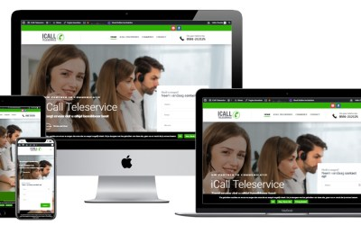 Icall-Teleservice