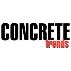 Concrete Trends