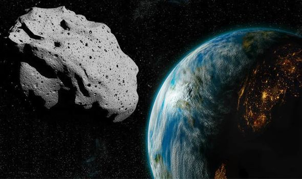 SpaceX, Elon Musk believes an Asteroid will hit Earth
