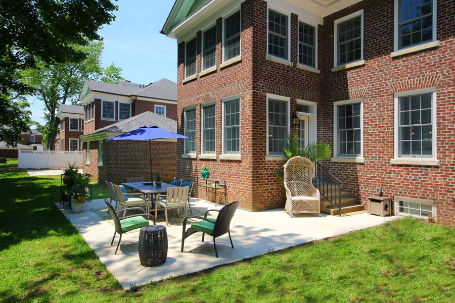 East Gate Oceanport Single-Family Attached Homes