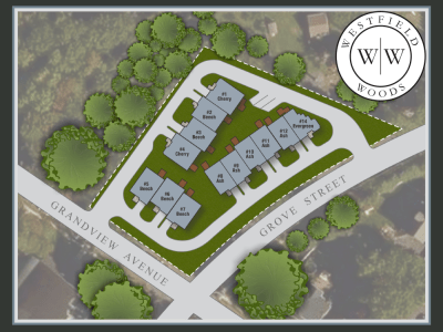 Westfield Woods Site Plan