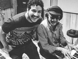 Mantecablue: 'Si suena' su primera producción