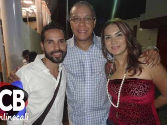 Herman Olivera historia musical con Eddie Palmieri