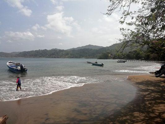 Paraíso chocoano en el Caribe colombiano