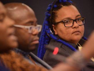 """""""Los derechos de los afrodescendientes no pueden ser descuidados"""""""