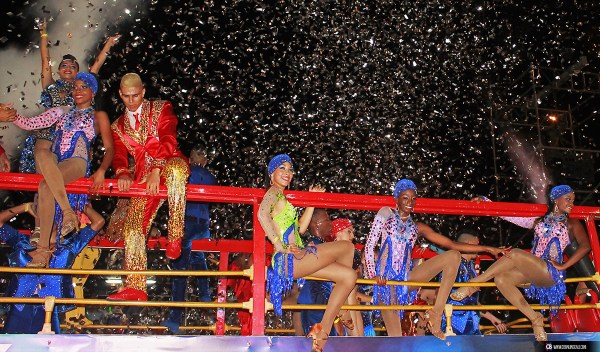 """Alcalde dice que Feria de Cali virtual """"no es un gasto oneroso"""""""