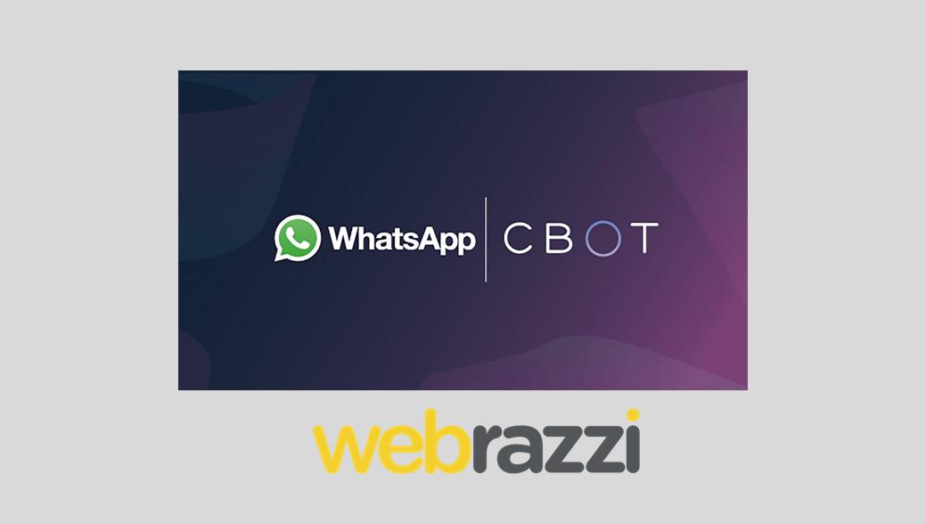 CBOT, WhatsApp Çözüm Sağlayıcı (BSP) oldu