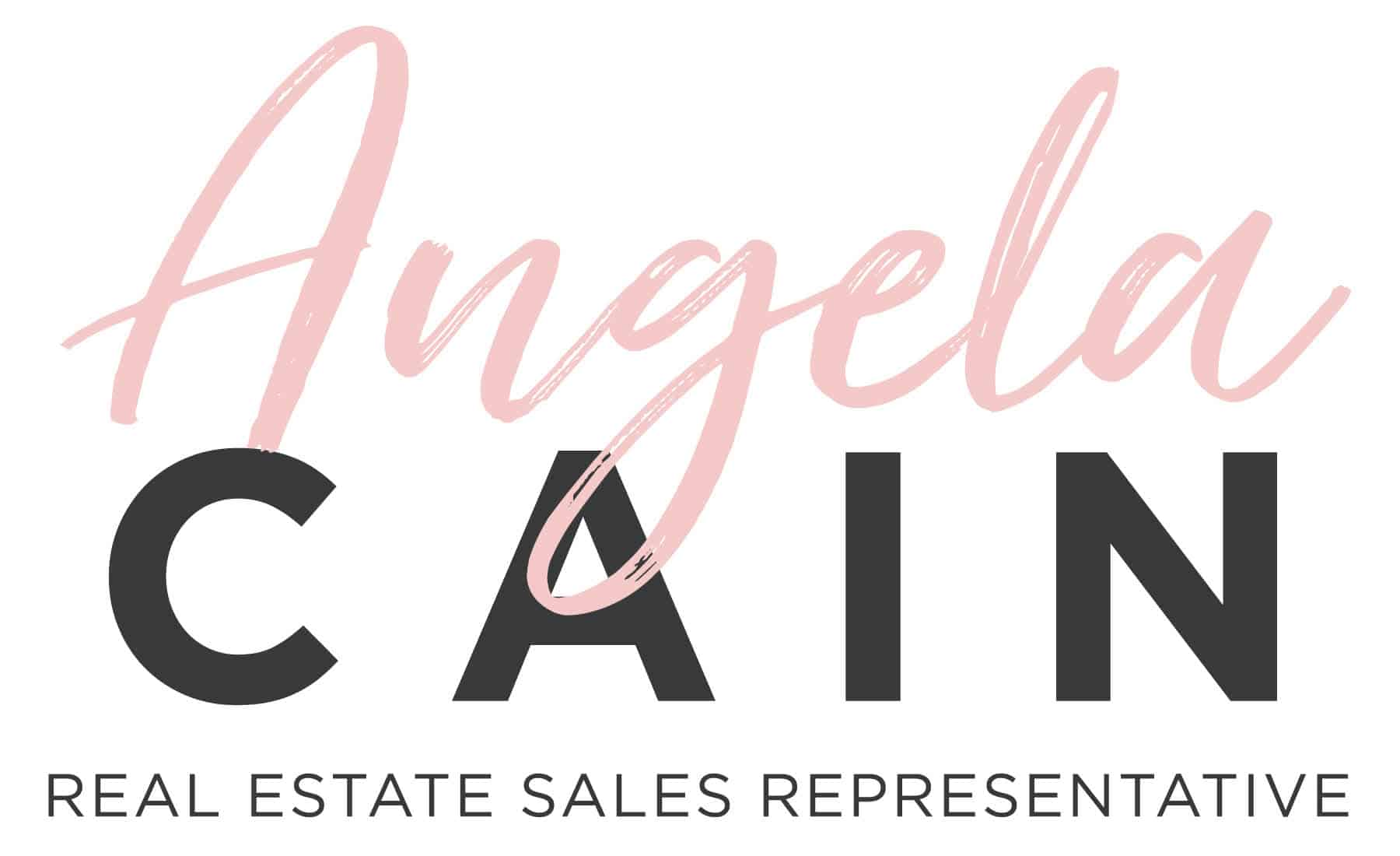 Angela Cain Real Estate