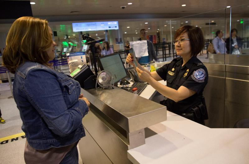 CBP Marks 15th Anniversary with Look Back  US Customs and Border Protection