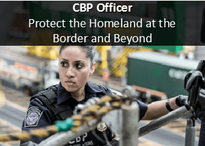 Frontline Careers  US Customs and Border Protection
