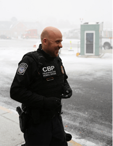 Customs and Border Protection Officer  US Customs and Border Protection