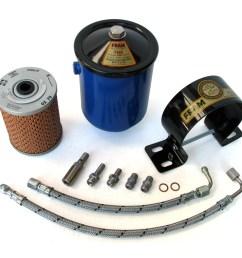 fram style oil filter kit larger photo  [ 1000 x 1000 Pixel ]