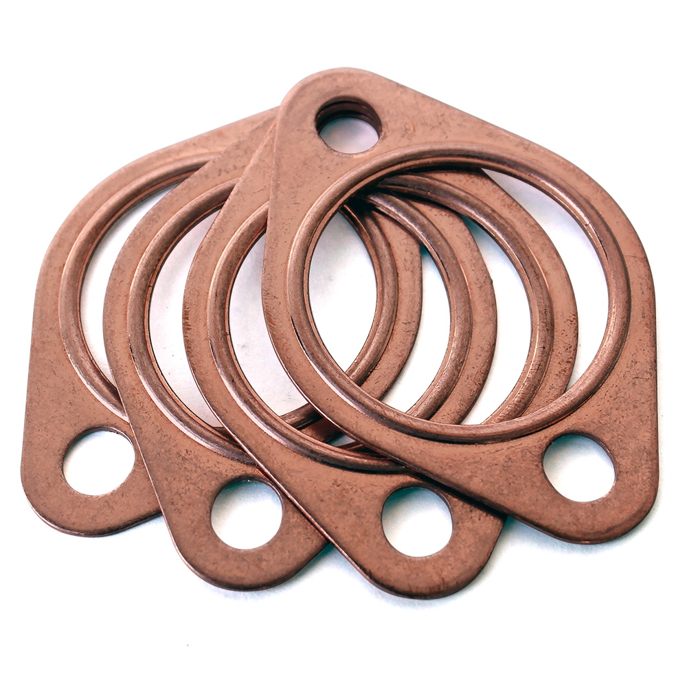 hight resolution of vw bug exhaust gasket