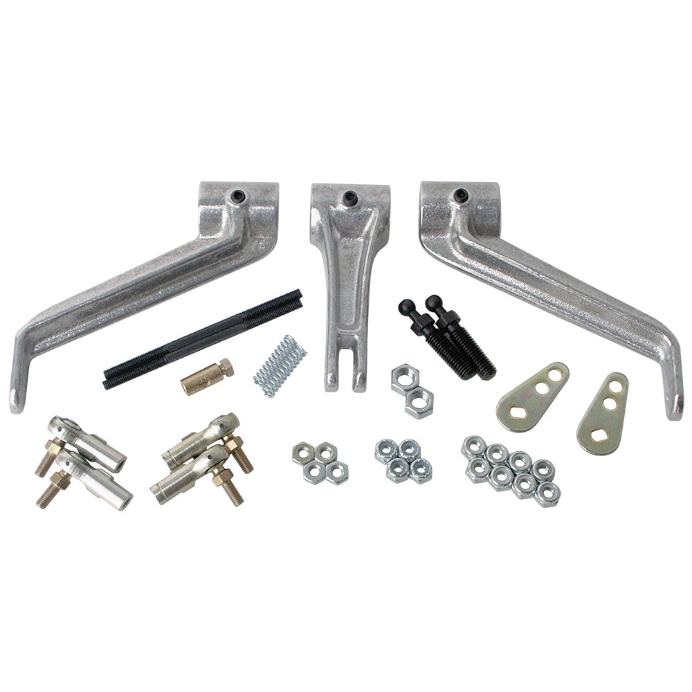 3144 Cross Bar Linkage Pack (crossbar not included)