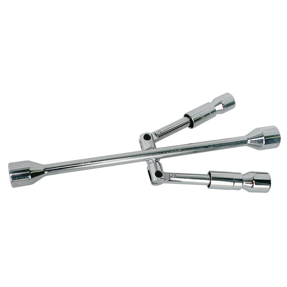 4234 Collapsible Lug Wrench