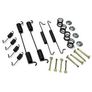 4304 Brake Spring Kit Type-2 fits '63-8/'70 (rear)