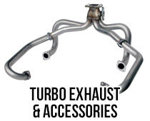 Fuel Injection and Turbos