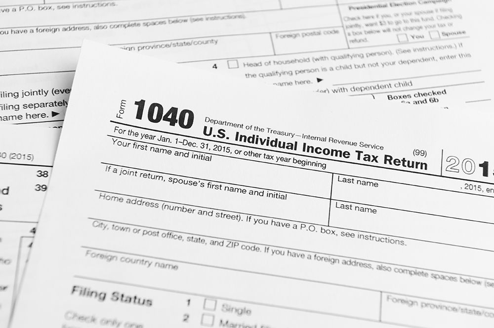 Policy Basics: Tax Exemptions, Deductions, and Credits