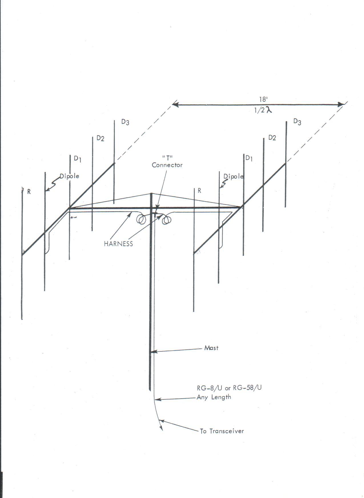 dipole antenna wiring diagram auto electrical wiring diagram zf trans 6070 004 009 related with dipole antenna wiring diagram