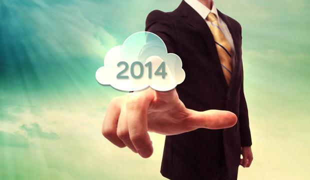 cloud trends 2014