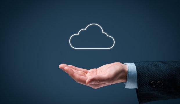 Cloud computing adoption