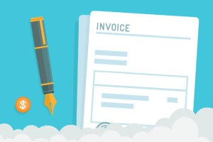 Cloud invoicing platform