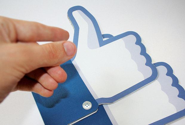 Facebook(let)