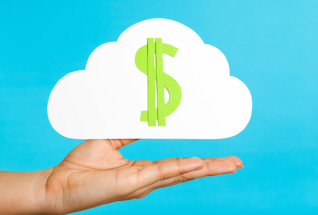 Personal finance cloud software