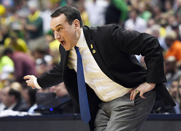 NCAA Duke Oregon Basketball_164429