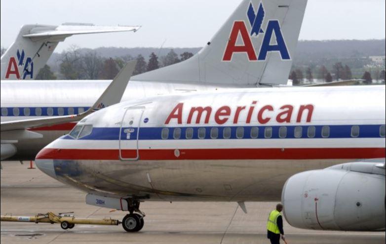 american airlines ap_446424