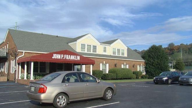 john p franklin funeral home_530734