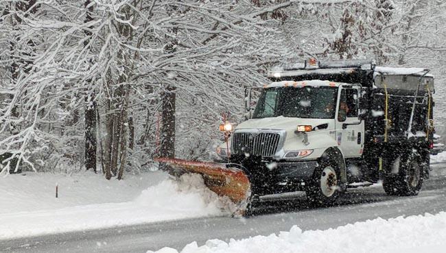 snow plow_573354