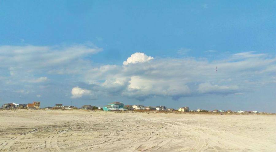Emerald Isle voted as top beach in North Carolina