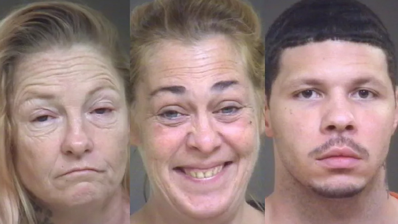 Women face charges for mailing drugs hidden in letters to NC