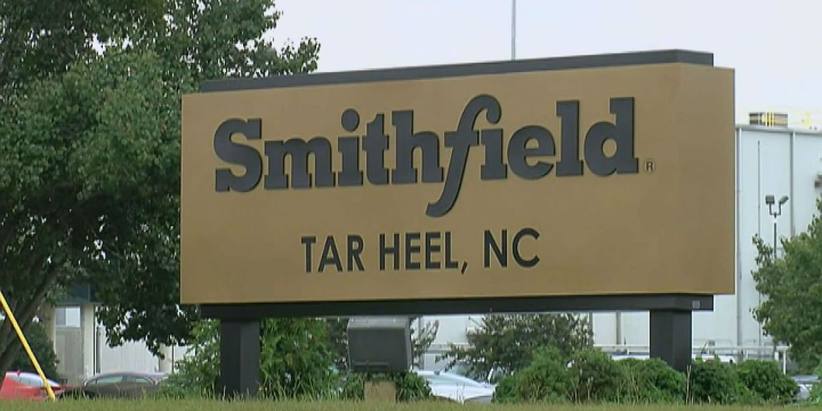 smithfield tar heel