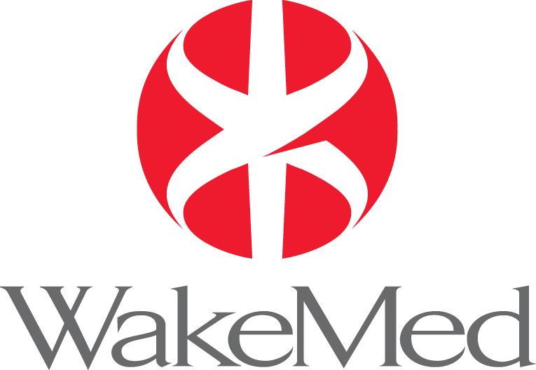 wakemed generic logo