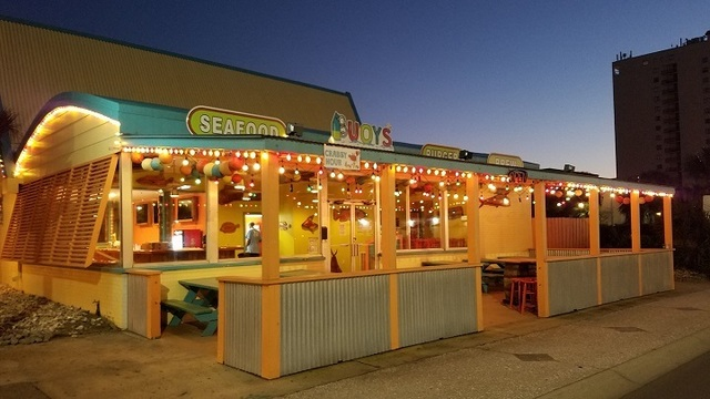 North Myrtle Beach Restaurant Owner Files Lawsuit Against