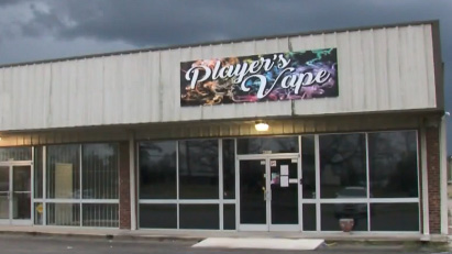 Police: Rocky Mount man killed while attempting to rob vape shop