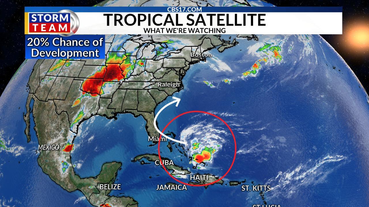 bahamas system may 1