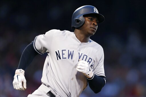low priced 8e6ea 00002 Germán (9 Ks), Yankees beat Red Sox 9-6, avoid 4-game sweep ...