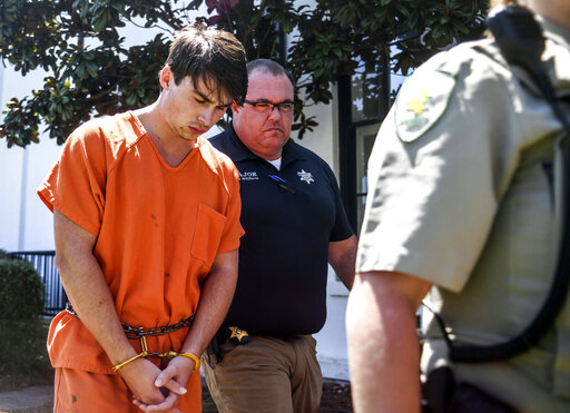 University of Mississippi student charged in woman's death – CBS 17 com
