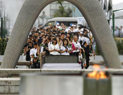 Vigil honors victims as authorities eye Ohio shooter's life – CBS 17 com
