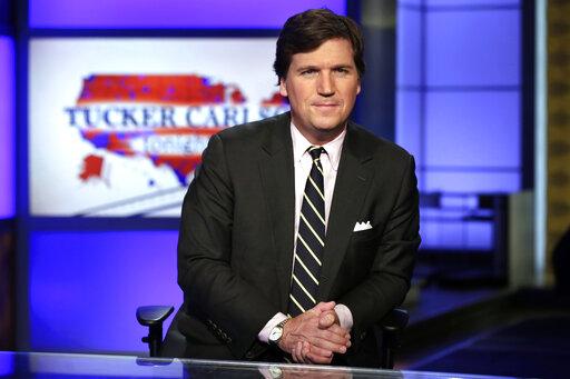 Fox's Carlson calls white supremacy 'a hoax ' – CBS 17 com