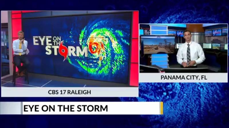 Outer Banks order mandatory evacuations as Dorian track