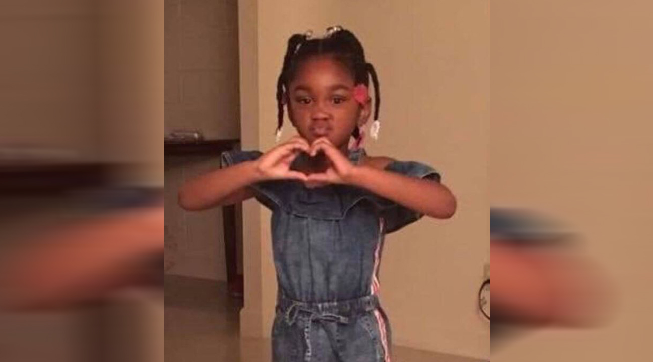 5-year-old SC girl missing after mother found dead | CBS 17