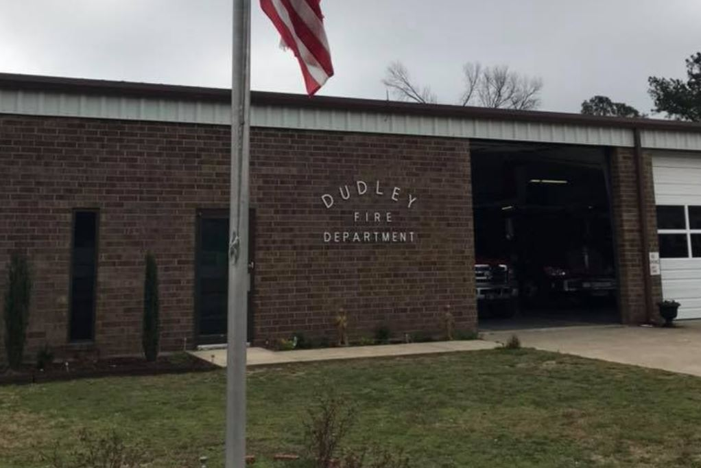 Explosives brought to Wayne County volunteer fire station, deputies