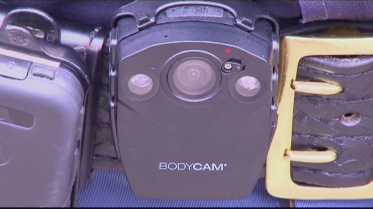 Body camera_99513