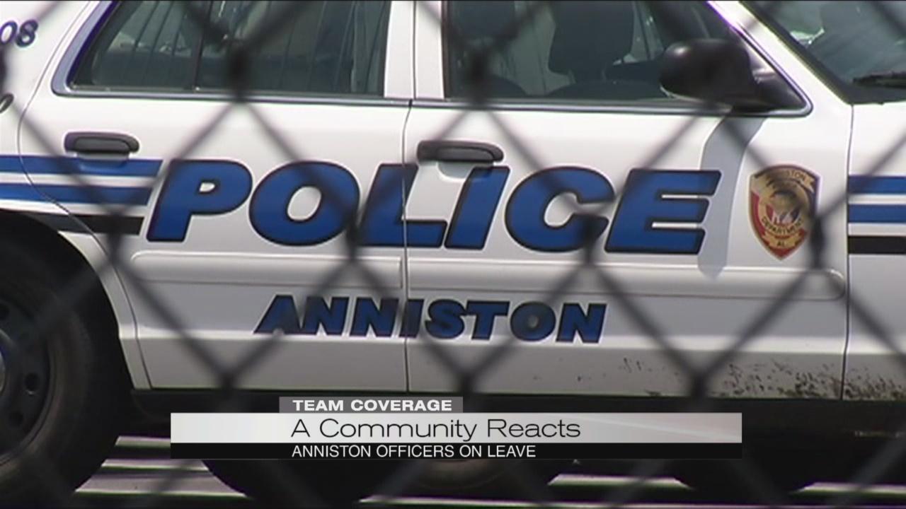 Anniston PD car_102857