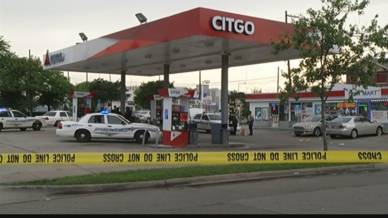 Citgo gas station shooting_101964