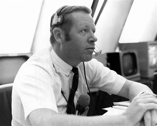 Obit Jack King Voice Of Apollo_102050